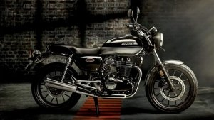 Honda H'Ness CB 350 Cruiser Launched In India: Prices Start At Rs 1.85 Lakh