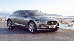 All-Electric Jaguar I-Pace Variants Revealed Ahead Of India Launch: Here Are The Details