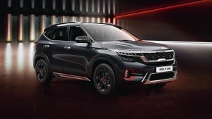 Kia Seltos Anniversary Edition Officially Unveiled Ahead Of Launch: New TVC Video Released