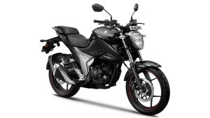 Suzuki Motorcycles To Get Connected Technology Later: Will It Be An Improved Version?