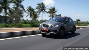 2020 Nissan Kicks Turbo Review: A Worthy Alternate To Its Korean Counterparts?