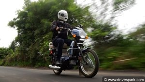 TVS XL100 Comfort BS6 Review: The Latest-Iteration Of A Two-Wheeler First Introduced 40-Years Ago!