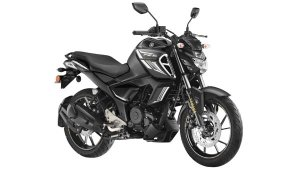 Yamaha FZS Dark Knight Edition Launched With Bluetooth Technology: Priced At Rs 1.07 Lakh