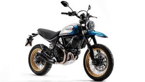 2021 Ducati Scrambler Range Unveiled: India Launch Expected Soon