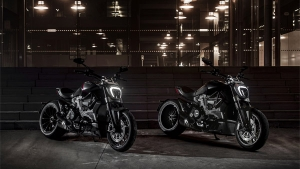 2021 Ducati XDiavel Motorcycles Unveiled: Italian Cruiser Gets New Variants