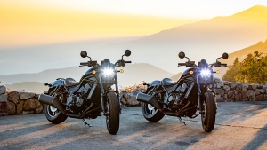 2021 Honda Rebel 1100 Globally Unveiled: Will It Come To India?