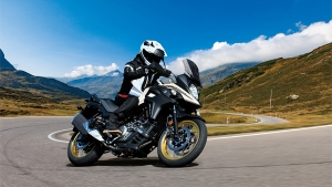 Suzuki V-Strom 650XT BS6 Launched Abroad: Expected To Arrive Soon In India