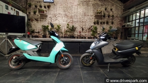 Ather 450X Deliveries Starting Soon In India: Will Arrive First In Bangalore & Chennai