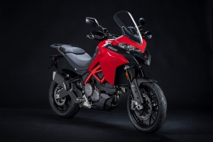 Ducati Multistrada 950 S Launched In India: Prices Start At Rs 15.49 Lakh