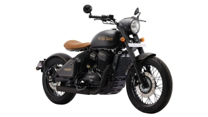 Jawa Motorcycles Announces New Sales Milestone: Here Are The Details