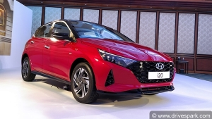 All-New Hyundai i20: Top Things To Know About The Latest-Iteration Of The Premium Hatchback
