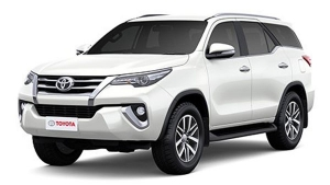 Car Sales Report For October 2020: Toyota Registers 52% Growth In Monthly Sales