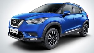 Nissan Kicks Offered With Diwali Discounts & Benefits Of Up To Rs 55,000: Here Are The Details