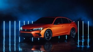 2022 Honda Civic Prototype Unveiled: Will It Come To India?
