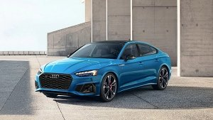 Audi S5 Sportback Listed On Indian Website Ahead Of Launch: Will Rival The Mercedes-AMG C 43