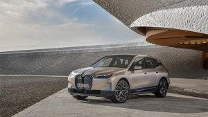 2021 BMW iX Electric SUV Globally Unveiled: Will Rival The Mercedes-Benz EQC