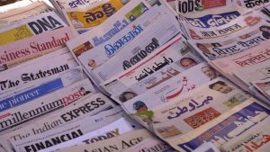 Print Remains Most Important News Source For Indian Readers: CVoter Survey
