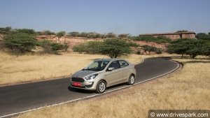 Ford Announces New Extended Warranty In India: Up To 6 Years Of Coverage