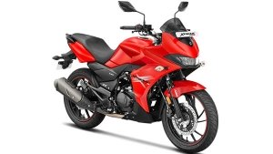 Hero Xtreme 200S BS6 Motorcycle Launched In India: Prices Start At Rs 1.16 Lakh