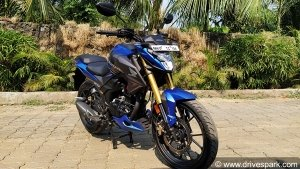 Honda Hornet 2.0 Review (First Ride): Best Handling Motorcycle In The Segment?