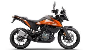 KTM 250 Adventure Spotted At Dealerships: India Launch Expected In The Coming Days