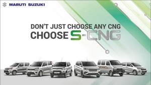Planning A Clean Life Post Pandemic? Get An S-CNG Car