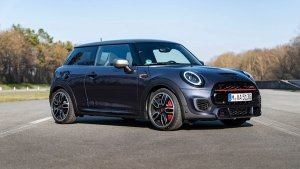 MINI John Cooper Works GP Inspired Edition Launched In India: Priced At Rs 46.90 Lakh