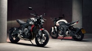 Triumph Trident 660 Pre-Bookings Begin In Indian Market: Launch Expected Soon