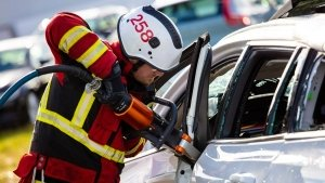 Volvo Drops New Cars To Train First Responders In Occupant Recovery: Here Are All Details