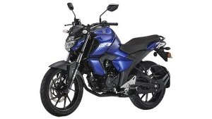 Yamaha FZ-Fi Motorcycle Prices Increased By A Slight Margin: Here Is The Updated Price List!
