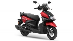 Yamaha Scooters Prices Hiked In November 2020: Here Is The New Price List