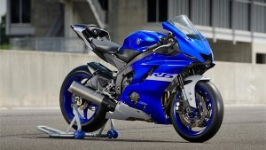 Yamaha YZF-R6 Discontinued Globally: Finds A Permanent Home At Race Tracks