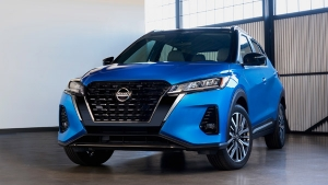 2021 Nissan Kicks Facelift Unveiled In International Markets: Will It Come To India?