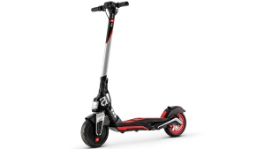 Aprilia eSR1 Micro Electric Scooter Makes Its Global Debut: Here's Everything You Need To Know