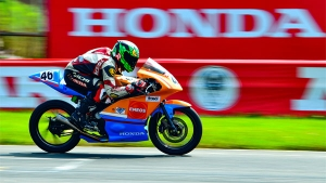 ENEOS Honda Erula Racing Team Bag Seven Podiums To Finish Round One Of INMRC 2020 On Top