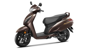 Honda Activa 20 Years Campaign: The Brand's Best Selling Scooter For Two Decades