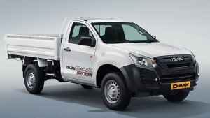 Isuzu Price Hike Announced In India: Effective From January 2021