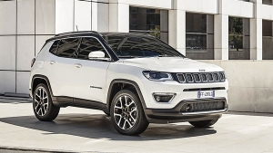 Jeep Compass December 2020 Offers & Discounts: Benefits Up To Rs 2.0 Lakh