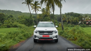 Kia Sonet & Seltos Prices To Be Increased From January 2021: Here Are The Details!