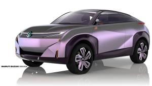 New Maruti Suzuki Compact-SUV Coming Soon: To Be Based On The Baleno Platform