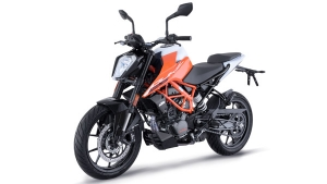 All-New (2021) KTM Duke 125 Launched In India: Prices Start At Rs 1.50 Lakh
