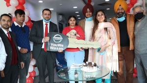 Nissan Magnite Deliveries Commence In India: The Most Affordable Compact-SUV On Sale