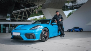 80-Year-Old Buys His 80th Porsche: Read More To Find Out