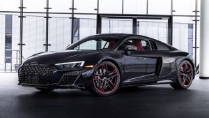 2021 Audi R8 Panther Edition Unveiled Internationally: A Special Model Limited To Just 30 Units