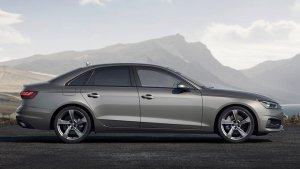 New Audi A4 Bookings Begin Ahead Of Its India Launch In Early-2021: Will Rival The BMW 3 Series
