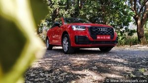 Audi Q2 Review (First Drive): Best Entry Level Premium SUV?