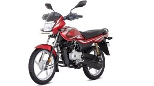 New Bajaj Platina 100 Kick Start Launched In India: Prices Start At Rs 51,667