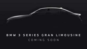 BMW 3 Series Gran Limousine India Launch Date Confirmed: Will Rival The New Audi A4 Facelift