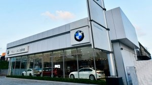 BMW Opens New State-Of-The-Art KUN Exclusive Showroom In Chennai: Based On The BMW Facility NEXT Concept