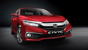 Honda To Discontinue Civic And CR-V In India: Here's Everything You Need To Know